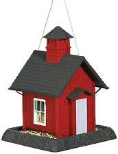 North States 9084 School House Bird Feeder