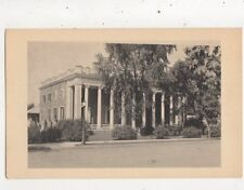 New York State Historical Association Cooperstown NY USA Vintage Postcard 937a