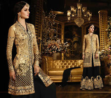 Anarkali salwar kameez Indian pakistani designer bollywood party wedding dress