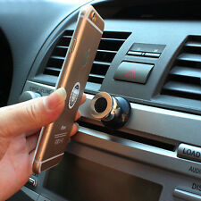 Universal 360 Magnetic Cell Mobile Phone Truck Car Auto Dash Holder Magic Stand