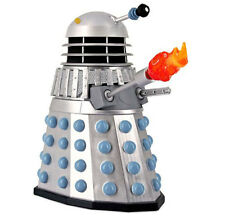 DOCTOR WHO - DALEK with FLAME WEAPON FIGURE - 1st DR ERA DALEKS MASTER PLAN