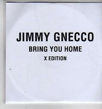 (CX70) Jimmy Gnecco, Bring You Home X Edition - DJ CD