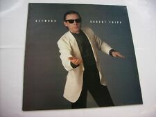 ROBERT FRIPP - NETWORK - LP 1980 UK EXCELLENT