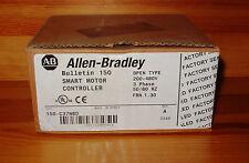 * NEW * Allen Bradley 150-C37NBD SMC-3 Smart Motor Controller Soft Start