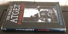 The World of Atget. by Berenice Abbot, 1977,  ISBN: 0425035506