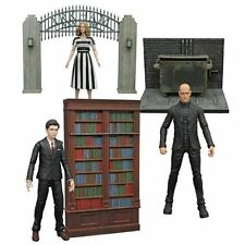 Gotham Select TV Action Figure Series 3 Set of 3 By Diamond Select