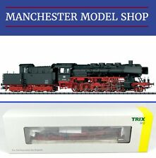 "Trix 22785 HO 1:87 baureihe BR 50 steam locomotive DB III ""DCC SOUND"" NEW BOXED"