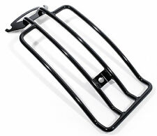 Luggage rack for Harley Davidson Road King 97-15 Black Electra Glide FLHT FLHR