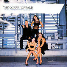 Dreams: The Ultimate Corrs Collection by The Corrs (CD, Mar-2007, Rhino (Label))
