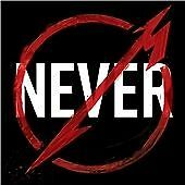 Metallica - Through the Never [Music from the Motion Picture] (Live Recording/Or