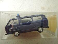 Wiking 18692 THW VW T3 Kombi in OVP  aus Sammlung (4)