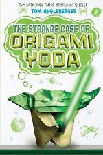 Strange Case of Origami Yoda (Origami Yoda #1), Angleberger, Tom, Good Book