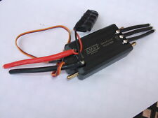 Regolatore Brushless ESC Amax Sea Force Platin 60A 70A Per Motoscafi