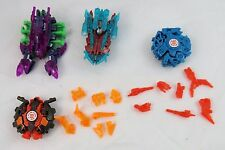 Hasbro Transformers Robots in Disguise Minicon Wave 2 Complete