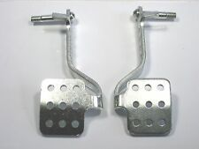 VINTAGE GO KART AZUSA BRAKE & THROTTLE PEDALS. USA SELLER!!!