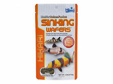 Hikari Tropical Sinking Wafers 110g Catfish Loach Food