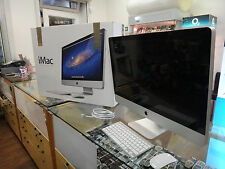 Apple iMac A1312 68,6 cm 27'' 2.7 Ghz Quad Core i5,1TB HDD,4 GB RAM MC813D/A OVP