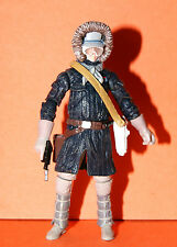 STAR WARS VINTAGE COLLECTION ESB HAN SOLO HOTH TARGET EXCLUSIVE LOOSE COMPLETE