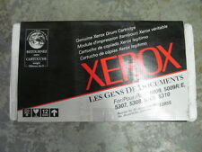 13R55 Genuine Xerox Drum Cartridge for 5307 5308 5009F Machines