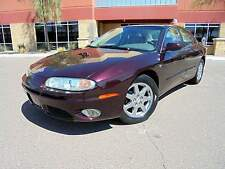 Oldsmobile: Aurora FINAL 500 V8