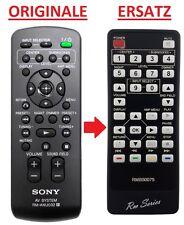 Ersatz Fernbedienung passend für Sony RHT-G900   RHT-G950