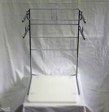 "Large T-Shirt  HD Bag Stand 13""x13""x19 7/8 New"