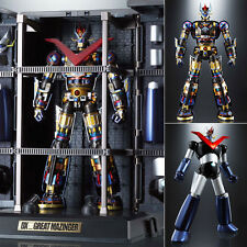 Bandai Tamashii Nations DX Soul of Chogokin Great Mazinger Die-Cast Figure MISB