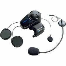 Sena SMH10-11 Motorcycle Bluetooth Headset / Intercom Universal Microphone Kit