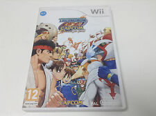 TATSUNOKO VS. CAPCOM ULTIMATE ALL-STAR . Pal España...Envio Certificado ..Paypal