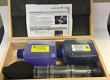LECKTESTER für Zylinderkopfdichtung  CO 2 - IM HOLZKASTEN CO-23