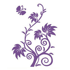 Reusable Wall Painting Stencil Cane Vine Pattern Home Upholster DIY Template