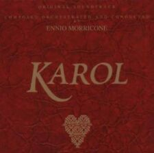 Ennio Morricone: Karol (New/Sealed 2 CD's)
