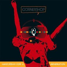 CORNERSHOP - HANDCREAM FOR A GENERATION - CD NUOVO