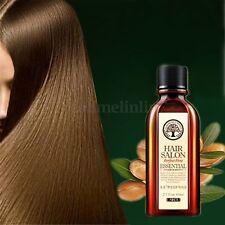 Huile Essentielle Argan Marocain Massage Soin Cheveux Réparation Nourrisant 60ml