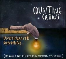 Underwater Sunshine (Or What We Did on Our Summer Vacation) [Digipak] by...