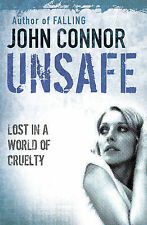 Unsafe (Detective Karen Sharpe Mysteries), Connor, John, New Book