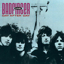 BADFINGER,day after,LIVE,1974 cleveland agora,TAPE,ss