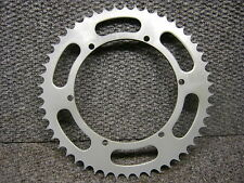YAMAHA IT MX400 TT500 YZ250 YZ400 1974 1975 1976 1977-81 50T REAR SPROCKET AHRMA