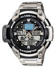 Casio SGW-400HD Orologio Altimetro Barometro Termometro