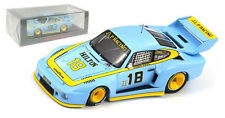 Spark S4415 Porsche 935 #18 Trans Am Champion 1979 - John Paul 1/43 Scale