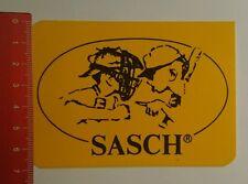 Aufkleber/Sticker: Sasch (20071663)