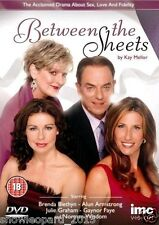 BETWEEN THE SHEETS Complete Series DVD All Episodes Julie Graham New UK Rel R2