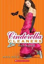 Mask Appeal (Cinderella Cleaners)