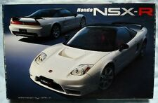 Fujimi 1/24 Honda NSX-R model car kit