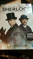 Sherlock - The Abominable Bride (DVD) *BRAND NEW* sealed