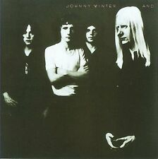 Johnny Winter And New CD