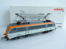 MARKLIN LOCOMOTIVE ELECTRIQUE BB 26006 MULHOUSE REF 3334