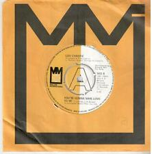 "1315-P  7"" Single: Lou Christie - You're Gonna Make Love To Me"