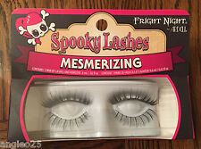 Fright Night by Ardell Spooky Lashes *MESMERIZING* False Eyelashes & Adhesive