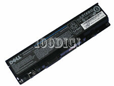 56Wh Genuine Battery For Dell Studio 1535 1536 1537 1555 1557 1558 PP33L PP39L